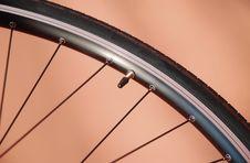 Free Wheel Royalty Free Stock Image - 2932236