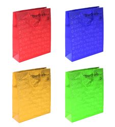 Free Colorful Shopping Bags Royalty Free Stock Photo - 2934295
