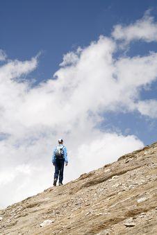 Free Climb Stock Photo - 2935960