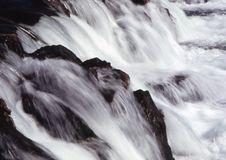 Waterfall2 Stock Photo