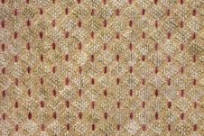 Cloth Fabric Background Royalty Free Stock Image
