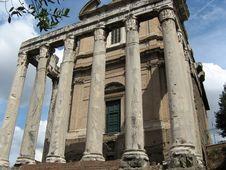 Free Ancient Rome Stock Photos - 2937503