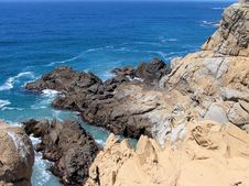 Free Coast Line Stock Photos - 2937783