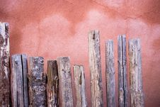 Free Wooden Fence Royalty Free Stock Images - 2938069