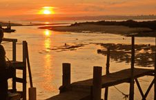 Free Sunset Stock Photos - 2939003
