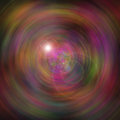 Free Colorful Swirl Royalty Free Stock Photo - 29300095