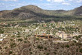 Free Desert Homes Stock Photos - 29303033
