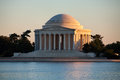 Free Thomas Jefferson Memorial Stock Photography - 29308552