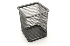 Free Clerical Basket Stock Photography - 29302842