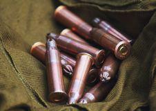 Free Live Ammunition Stock Images - 29307194