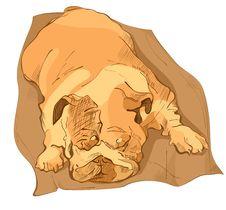 Free Bulldog Royalty Free Stock Image - 29314196