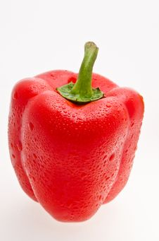 Free Red Peper Royalty Free Stock Photography - 29315757