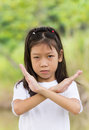 Free Portrait Of Asian Young Girl Stock Photography - 29326062