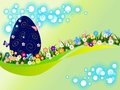 Free Easter Composition Royalty Free Stock Photo - 29337005