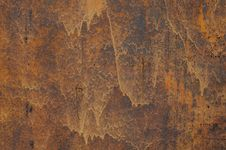 Free Rusty Metal Surface Royalty Free Stock Photography - 29331027