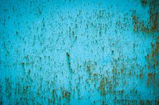 Free Rusty Metal Surface Stock Photography - 29331042