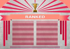 Free Ranked Pink Stock Photo - 29336530