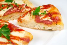 Free Pizza Stock Photos - 29338793