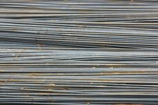 Free Steel Stack Royalty Free Stock Images - 29339019