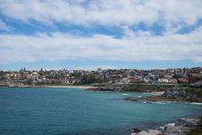 Bondi Beach, Sydney, Australia. Stock Photo