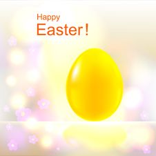 Free Easter Egg Background Stock Photo - 29341720