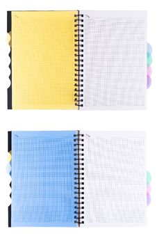 Free Turn Notebooks Into The Cage Royalty Free Stock Photos - 29343018