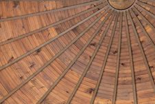 Free Wooden Ceiling Stock Photos - 29346783