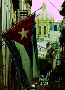 Free Old Havana Royalty Free Stock Photos - 29347148