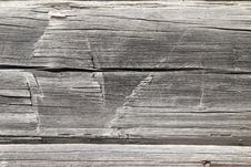 Free Hand Hewn Cabin Logs Stock Photos - 29347833