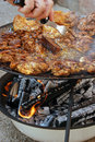 Free Village Grilling Stock Photo - 29359300