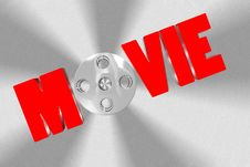 Free 3D Movie Royalty Free Stock Images - 29356389