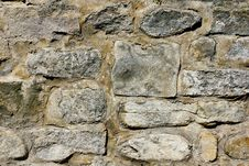 Free Stone Wall Texture Royalty Free Stock Images - 29358219