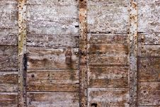 Free Old Painted Wood Texture Royalty Free Stock Photography - 29359487