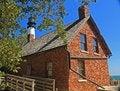 Free Biscayne Lighthouse Stock Photos - 29364253