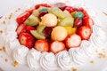 Free Fruit Cake Royalty Free Stock Image - 29365766
