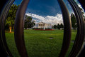 Free Different Look At The White House Royalty Free Stock Photography - 29369707