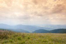 Free Dramatic Mountains Landscape Stock Photos - 29364333