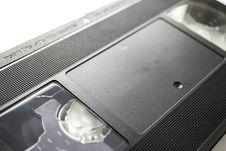 Free Videocassette Stock Photo - 29383100