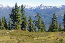 Free Garibaldi Provincial Park Stock Photos - 29388703