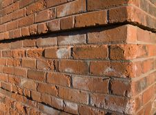Free Brick Background Stock Images - 29393474