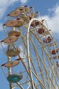 Free Ferris Wheel 8 Royalty Free Stock Images - 2941589