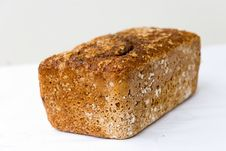 Free Brown-black- Bread Royalty Free Stock Photo - 2940095
