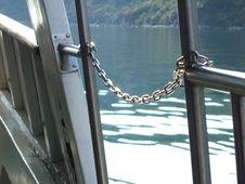 Boat Detail Stock Photos