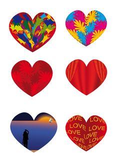 Free Heart Stock Photography - 2940512