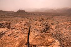 Free Atlas Mountains In Morocco Stock Photography - 2940982