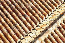 Free Ceramic Roof Stock Photos - 2941473