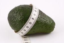 Free Healthy Avocado Fruit Royalty Free Stock Image - 2943616