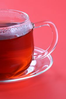 Free Cup Of Tea Stock Photo - 2944550