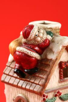 Free Christmas Decoration Royalty Free Stock Image - 2945046