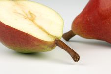 Free Pears Stock Photography - 2945142